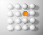 Πως ξεχωρίζουμε τα φρέσκα αυγά ? Έξυπνο και απλό κόλπο!