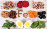 Έχετε έλλειψη σιδήρου; Αυτές είναι οι κορυφαίες τροφές Τέλος ζαλάδες και ατονία