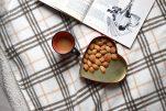 Αυτό θα συμβεί στο σώμα σας εάν τρώτε 12 αμύγδαλα κάθε μέρα!!!