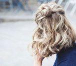 5 κορυφαίες συμβουλές για όλες εμάς που έχουμε σπαστά μαλλιά