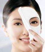 Μάσκα για μείωση των λεπτών γραμμών και για απομάκρυνση των νεκρών κυττάρων: