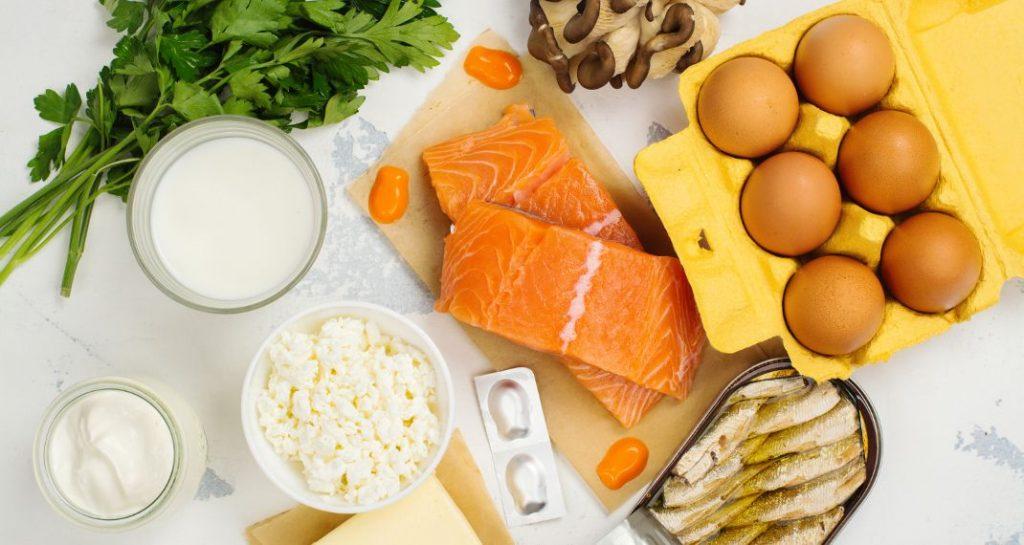 Έλλειψη βιταμίνης D: Δείτε αν κινδυνεύετε χρησιμοποιώντας μια μεζούρα!
