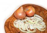 Ένα μυστικό με κρεμμύδι και ξίδι για να αντιμετωπίσετε τις κηλίδες στα χέρια ή το πρόσωπο!