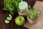 Πράσινος χυμός «ομορφιάς» για αποτοξίνωση