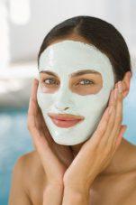 Θαυματουργή μάσκα αποτοξίνωσης