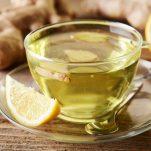 Τσάι με πιπερόριζα για απώλεια βάρους και ενεργοποίηση του μεταβολισμού