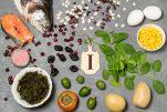 Θυρεοειδής: Τα 4 απαραίτητα θρεπτικά συστατικά και πού θα τα βρείτε