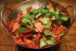 Η σαλάτα που ρίχνει την αρτηριακή πίεση