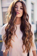 Όμορφα μαλλιά με βότανα, χωρίς να ξοδευτείτε