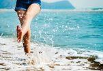 DIY: Ενυδατική κρέμα με λάδι καρύδας για ευκολότερο ξύρισμα των ποδιών