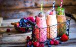 Τι να βάζετε στα smoothies σας για τέλειο δέρμα