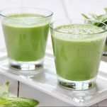 Το πράσινο smoothie για να «πέσει» η κοιλιά τώρα