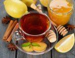 Ρόφημα από ρόδι, πράσινο τσάι, πιπερόριζα, κανέλα, για αποτοξίνωση, δίαιτα, πίεση, χοληστερίνη