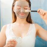 DIY μάσκα προσώπου με άργιλο σε 1 λεπτό! Για απόλυτα καθαρό δέρμα και σύσφιξη!