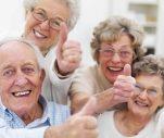 Τι κάνουν σωστά οι παππούδες που δεν γερνούν;