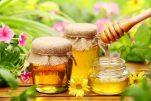 Κρασί και μέλι για βαθύ καθαρισμό!