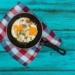 21 τροφές με πρωτεΐνη χωρίς λιπαρά που θα σε χορτάσουν και θα βοηθήσουν το αδυνάτισμα