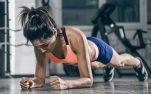 Οι 5 ασκήσεις που πρέπει να κάνει κάθε γυναίκα μετά τα 40