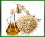 4 Υπέροχες συνταγές ομορφιάς με σησαμέλαιο