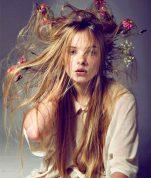 Sexy λαμπερά μαλλιά σε δευτερόλεπτα! Και χωρίς κόστος