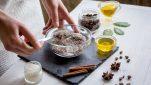 Συνταγή ομορφιάς με μαϊντανό για αντισηψία λιπαρό δέρμα και λεύκανση.