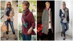 24 Μοναδικές στιλιστικές ιδέες για γυναίκες άνω των 40!