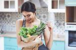 Οι τροφές που αυξάνουν τα επίπεδα λεπτίνης Και σας βοηθούν να χάσετε βάρος
