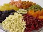 Αποξηραμένα φρούτα για κάθε πρόβλημα υγείας.