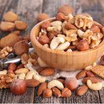 Τροφές πλούσιες σε μαγνήσιο: Ποιες να τρως για να νικήσεις την κόπωση