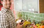 5 κορυφαίες τροφές για την υγεία των ανδρών
