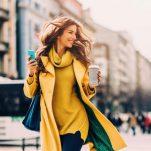 Ποια ρούχα αδυνατίζουν; Τα έξυπνα τρικ μόδας για ωραίο σώμα ΧΩΡΙΣ δίαιτα