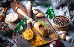 4 μπαχαρικά με εκπληκτικές καλλυντικές ιδιότητες