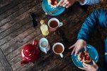 Η δίαιτα και η δύναμη του χρώματος – Οποιος χρησιμοποιεί μπλε πιάτα τρώει λιγότερο