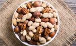 Διαβήτης τύπου 2: Ποιοι & πόσοι ξηροί καρποί μειώνουν τον κίνδυνο καρδιαγγειακών & πρόωρου θανάτου