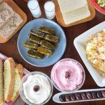 Τι να φάω την Καθαρά Δευτέρα; Δες πώς θα γεμίσεις το πιάτο σου με τις συμβουλές της διαιτολόγου