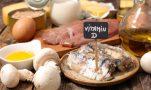 Βιταμίνη D: Σε ποιες τροφές θα την βρείτε – Πόση χρειάζεστε ανά ηλικία – Τι να προσέχετε