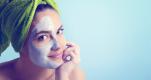 2 σπιτικές μάσκες ομορφιάς με σπιρουλίνα για αντιγήρανση και σύσφιγξη