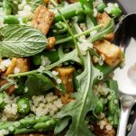 Ξέρεις τι οφέλη έχει η ρόκα; Το λαχανικό-ασπίδα της υγείας σου!
