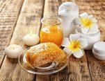 Μέλι …και κατά της κυτταρίτιδας