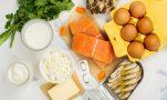 Βιταμίνη D: Ποιες είναι οι καλύτερες τροφές – Σε τι βοηθούν