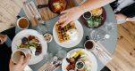 Συχνά και μικρά γεύματα, το μυστικό για λεπτή σιλουέτα και λεπτή μέση!