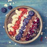 To υγιεινό πρωινό της γιατρού που πρέπει να υιοθετήσεις