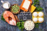 Το μουρουνέλαιο καλύπτει τις ανάγκες μου σε Βιταμίνη D;