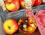 Φτιάξτε μόνοι σας, το θαυματουργό μηλόξυδο!!!