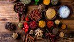 Μπαχαρικά από την Κουζίνα σας με Απίστευτες Θεραπευτικές Ιδιότητες