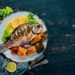 Πότε ένα ψάρι είναι φρέσκο και πότε είναι η εποχή του κάθε είδους;
