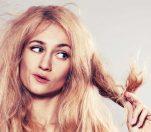 Δυνάμωσε τα βαμμένα μαλλιά με μια μάσκα απο δαφνέλαιο