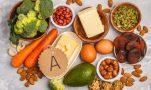 Η πολλή βιταμίνη Α μειώνει την πιθανότητα καρκίνου – Τι έδειξε έρευνα!