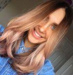Αυτό το χρώμα θα είναι η απόλυτη τάση στα μαλλιά το Φθινόπωρο