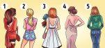 Ποιά γυναίκα νομίζεις ότι είναι πιο ελκυστική; Μάθε τι λέει η απάντησή σου για τον χαρακτήρα σου!
